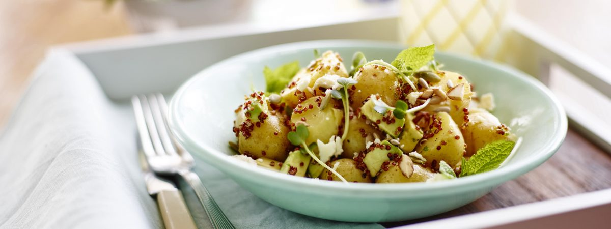 Superfood Potato Salad
