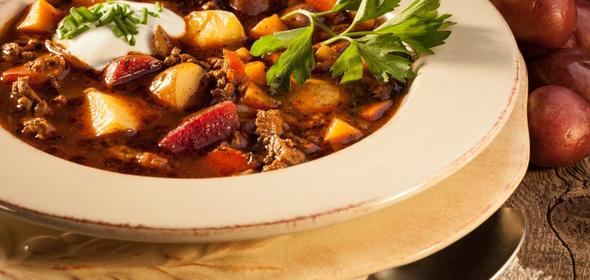 Quick and Healthy Fall Dinner Recipes