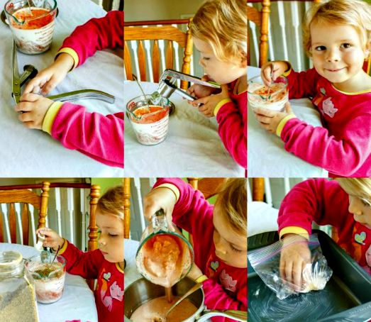 Get kids cooking with our Little Chef Program and win!