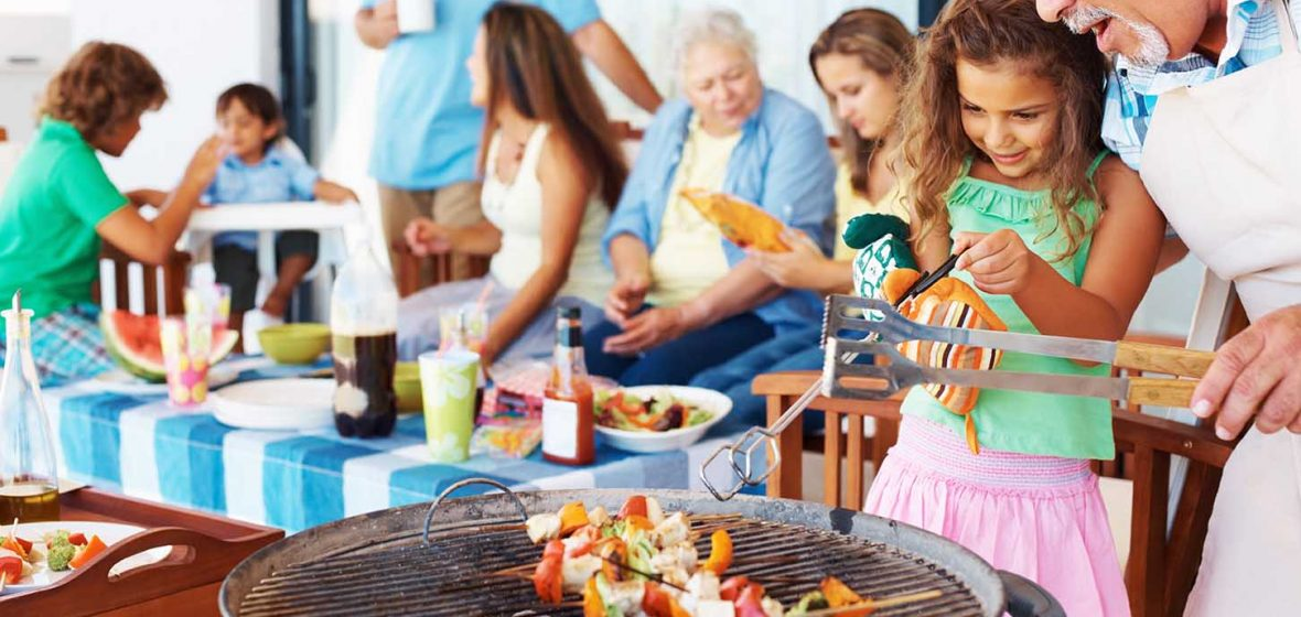 Ultimate grilling tips for backyard BBQers