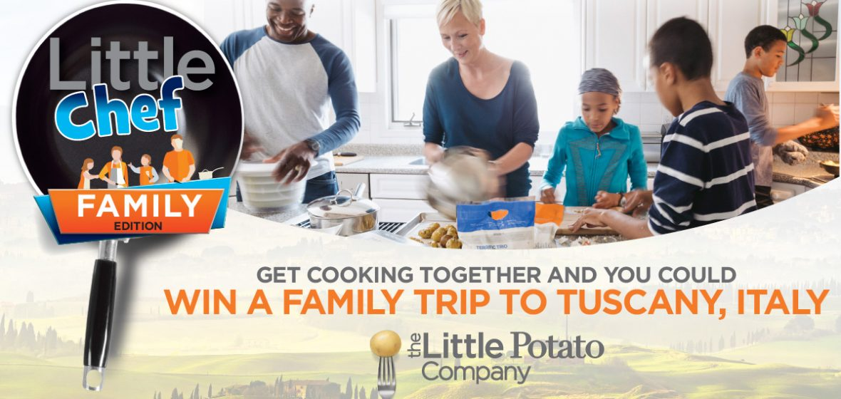 Tips for Entering Little Chef Family Edition by Last Year's Winners