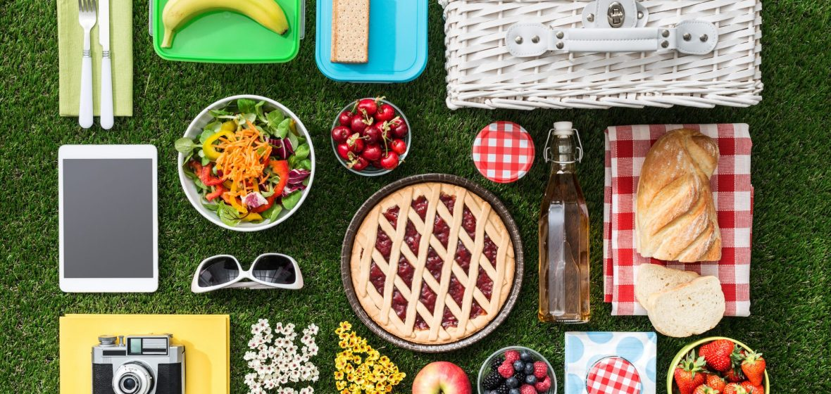 The Joy of Picnicking: Your Essential How-To Guide