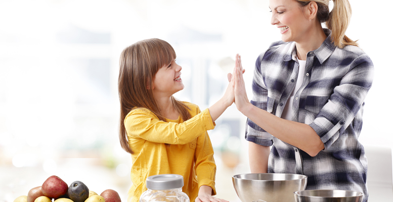 3 fun recipes to cook with kids
