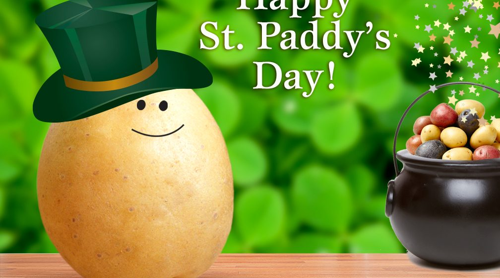 Healthy St. Patrick's Day dishes